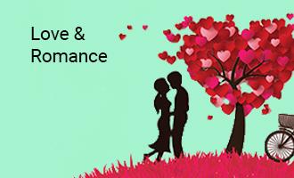 create Love & Romance group cards
