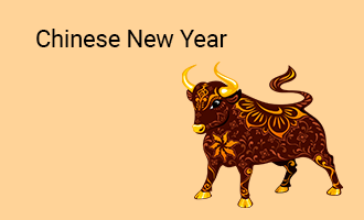 create Chinese New Year group cards