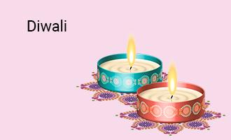 create Diwali group cards