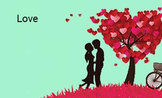 create Love group cards