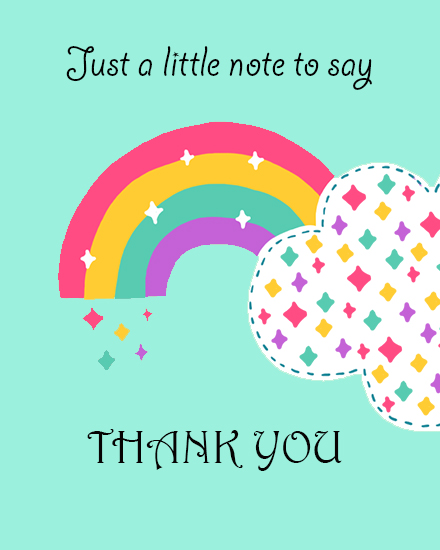 create free Little Note group card