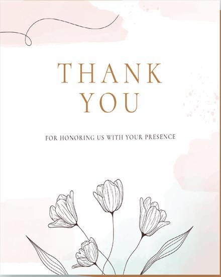 create free Flower Design group card