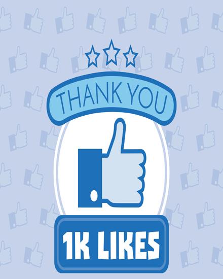 create free 1k Likes group card