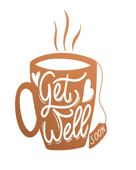 create free Tea Mug group card