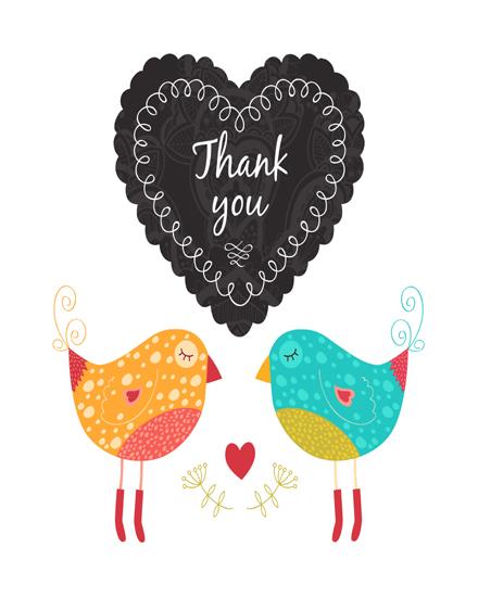 create free Gratitude group card