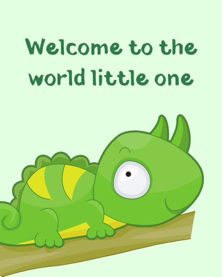 create free Welcome to World  group card