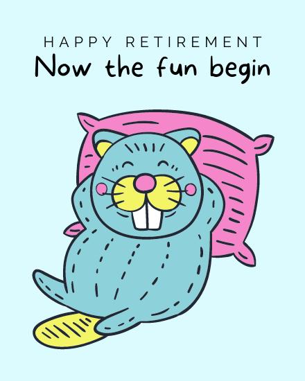 create free Fun begin group card