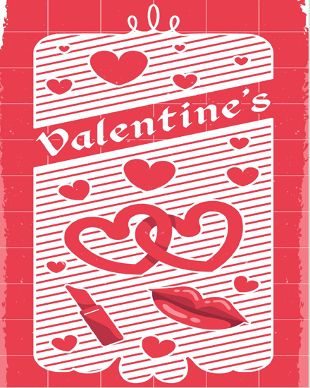 create free Love Elements group card