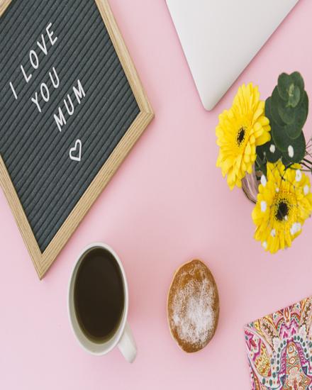create free Mum Love group card