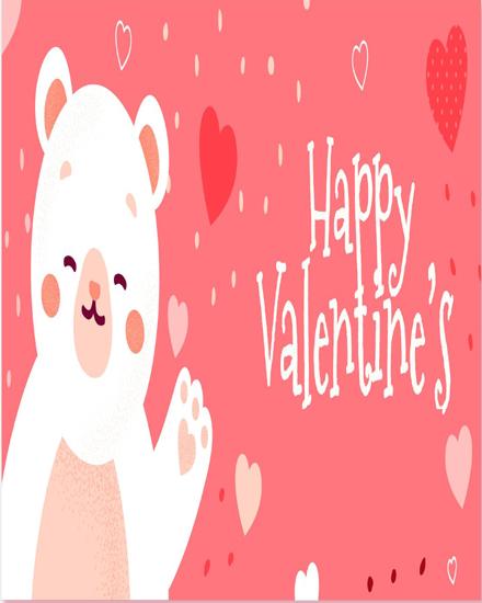 create free Teddy Bear group card