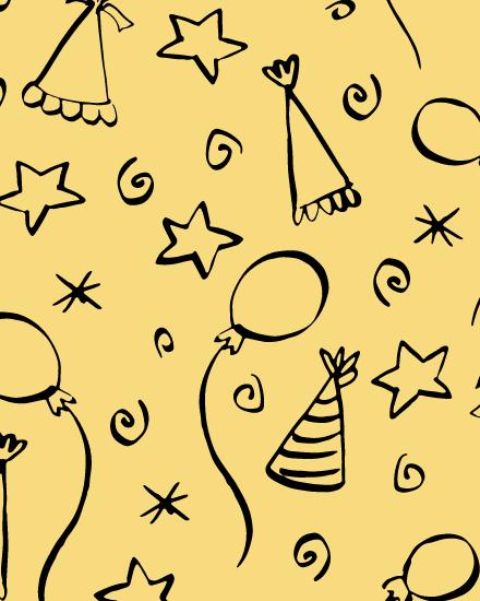 create free Birthday group card