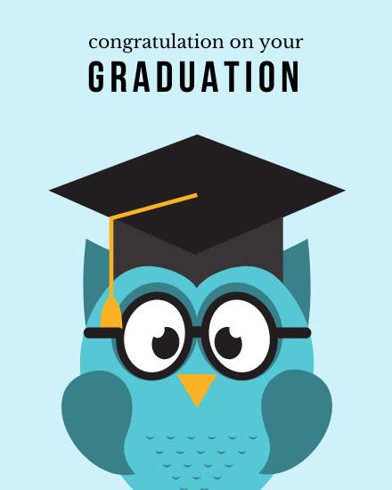 create free Congratulation Graduation group card