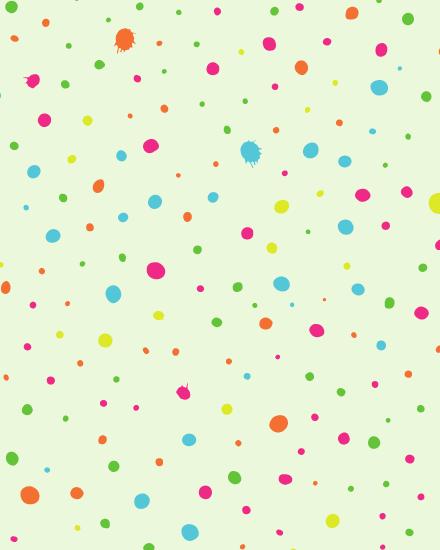 create free dots group card