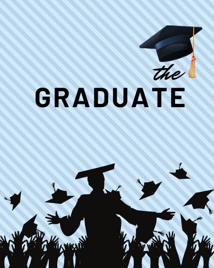 create free The Graduate group card