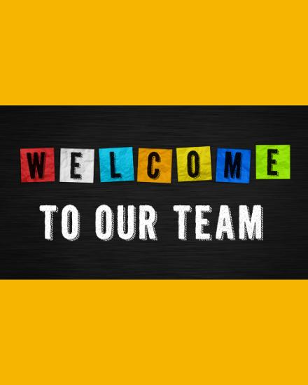 create free Welcome group card